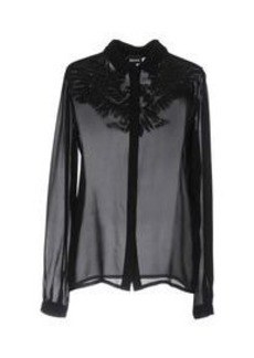 JUST CAVALLI - Silk shirts & blouses