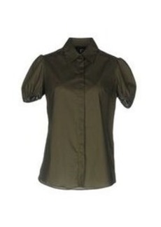 JUST CAVALLI - Solid color shirts & blouses