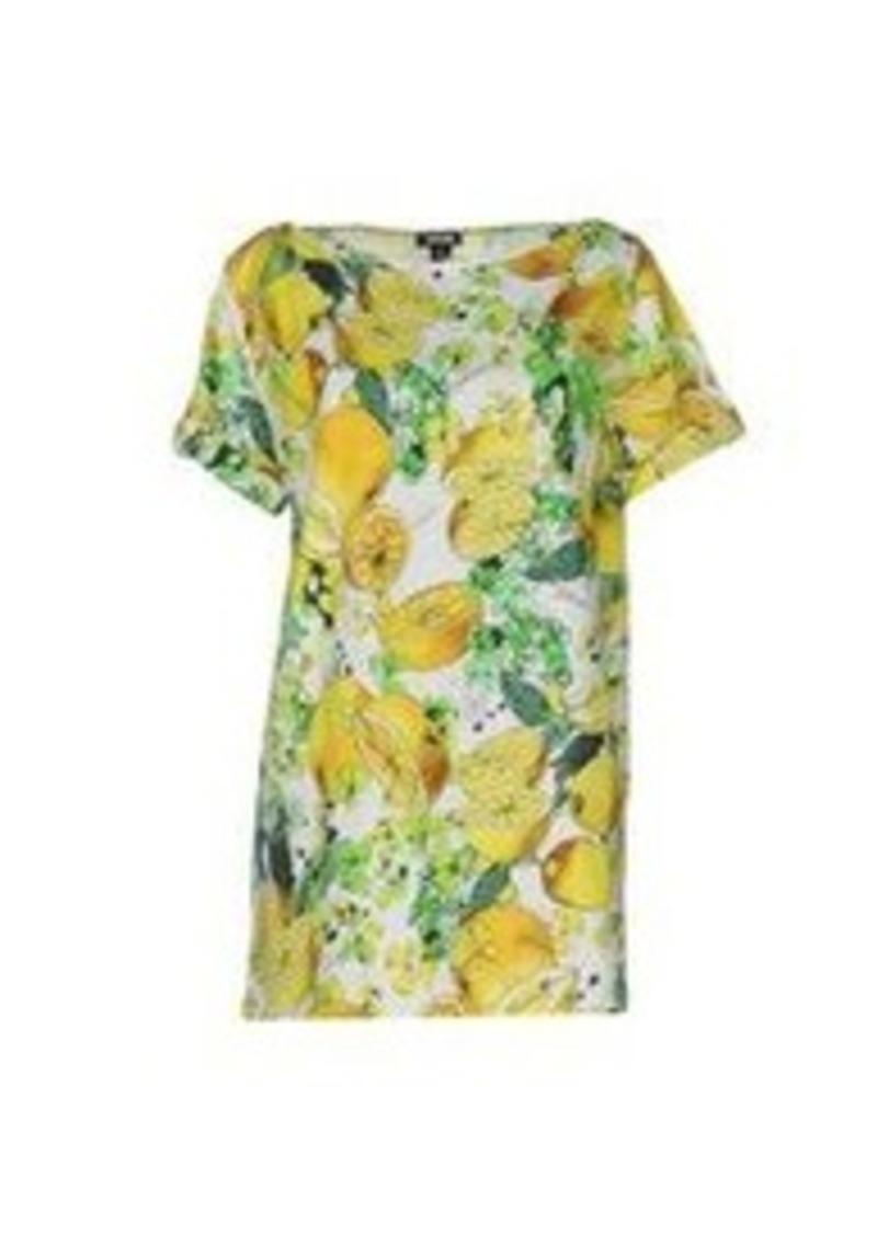 JUST CAVALLI BEACHWEAR - T-shirt