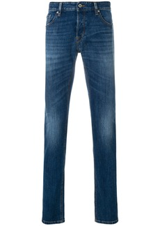 Just Cavalli casual slim fit jeans - Blue