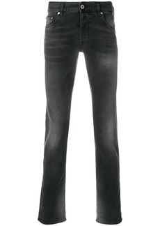 Just Cavalli faded jeans