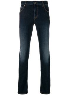 Just Cavalli faded skinny jeans - Blue