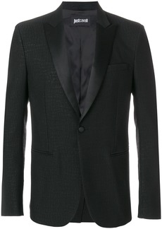 Just Cavalli formal blazer - Black