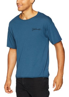Just Cavalli Men's Basic Tee  M