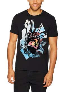Just Cavalli Men's Liberty Tee  XL