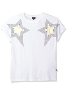 Just Cavalli Men's Night T-Shirt