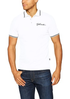 Just Cavalli Men's Signature Logo Tee  M