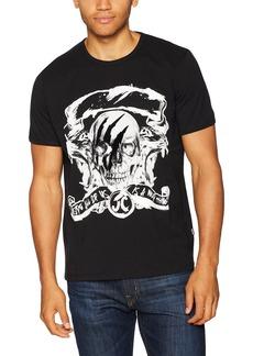 Just Cavalli Men's Skull Tee  M