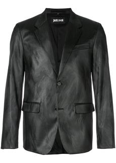 Just Cavalli patterned blazer