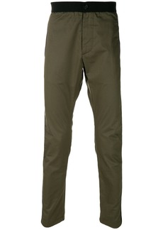 Just Cavalli regular trousers - Green