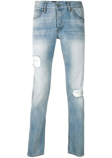 Just Cavalli slim-fit jeans - Blue