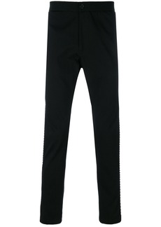 Just Cavalli tailored trousers - Black
