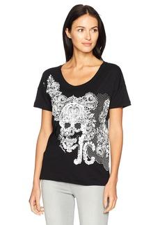 Just Cavalli Women's T-Shirt  XS