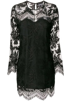 Just Cavalli lace dress