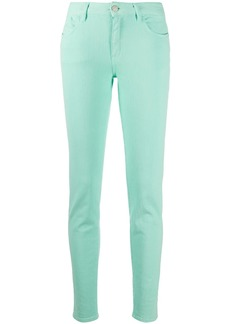 Just Cavalli low-waist skinny jeans