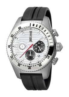 Just Cavalli Men's Sport Quartz Watch, 45mm