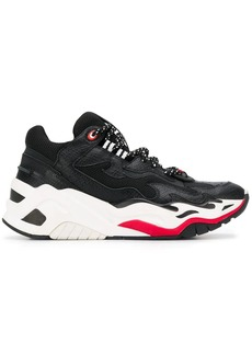 Just Cavalli P1thon sneakers