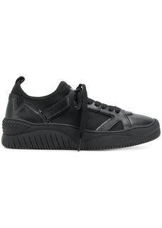 Just Cavalli panelled sneakers