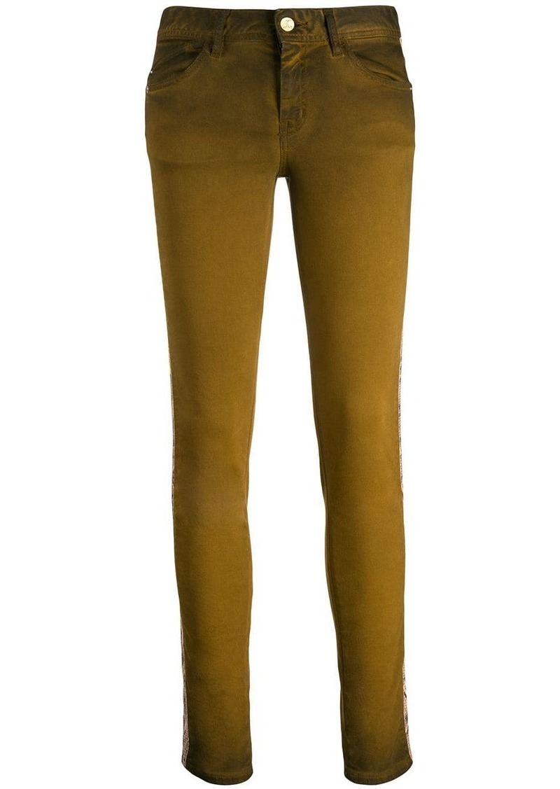 Just Cavalli relaxed jeans