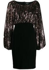 Just Cavalli sequin top dress