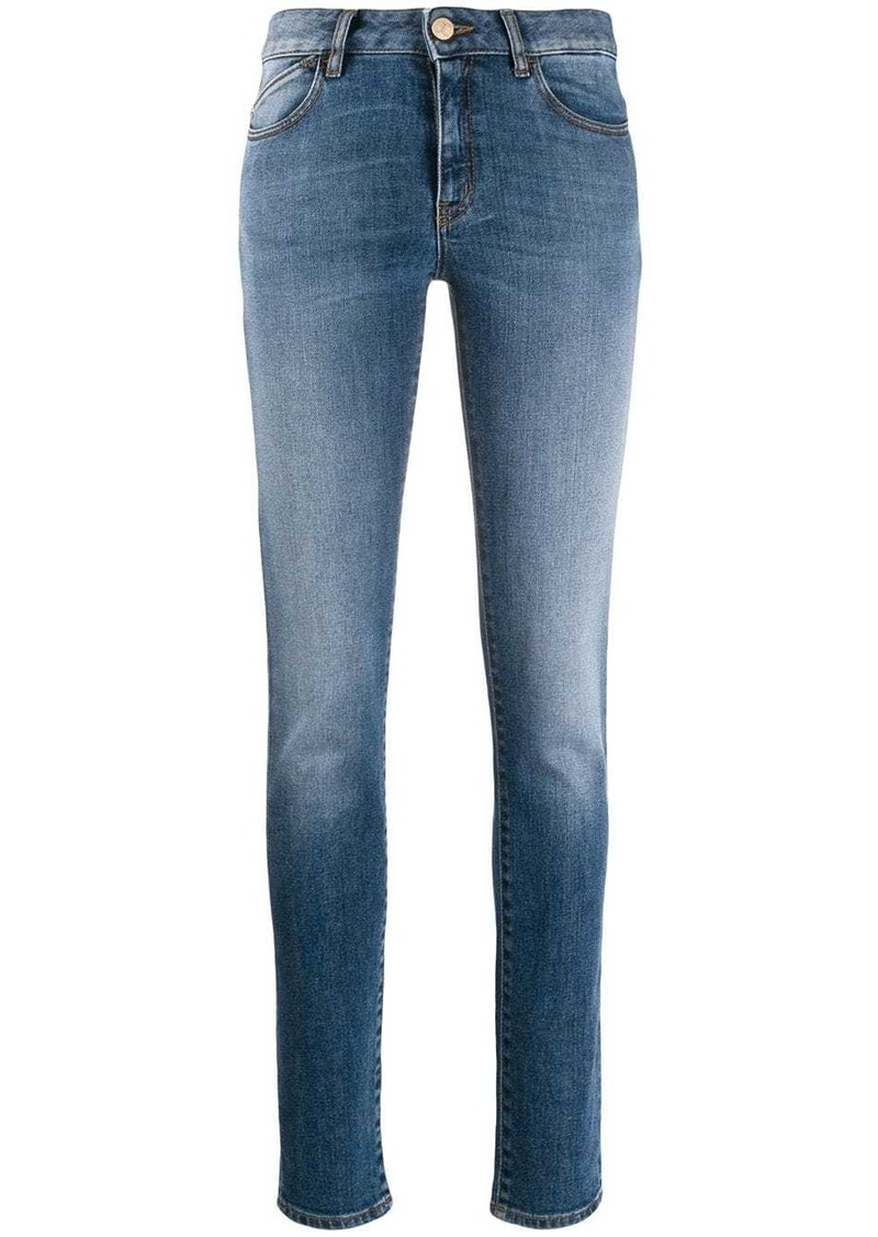 Just Cavalli skinny fit jeans