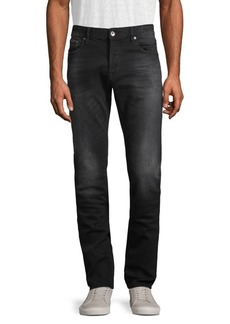 Just Cavalli Slim-Fit Straight Jeans