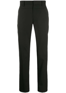 Just Cavalli slim fit trousers