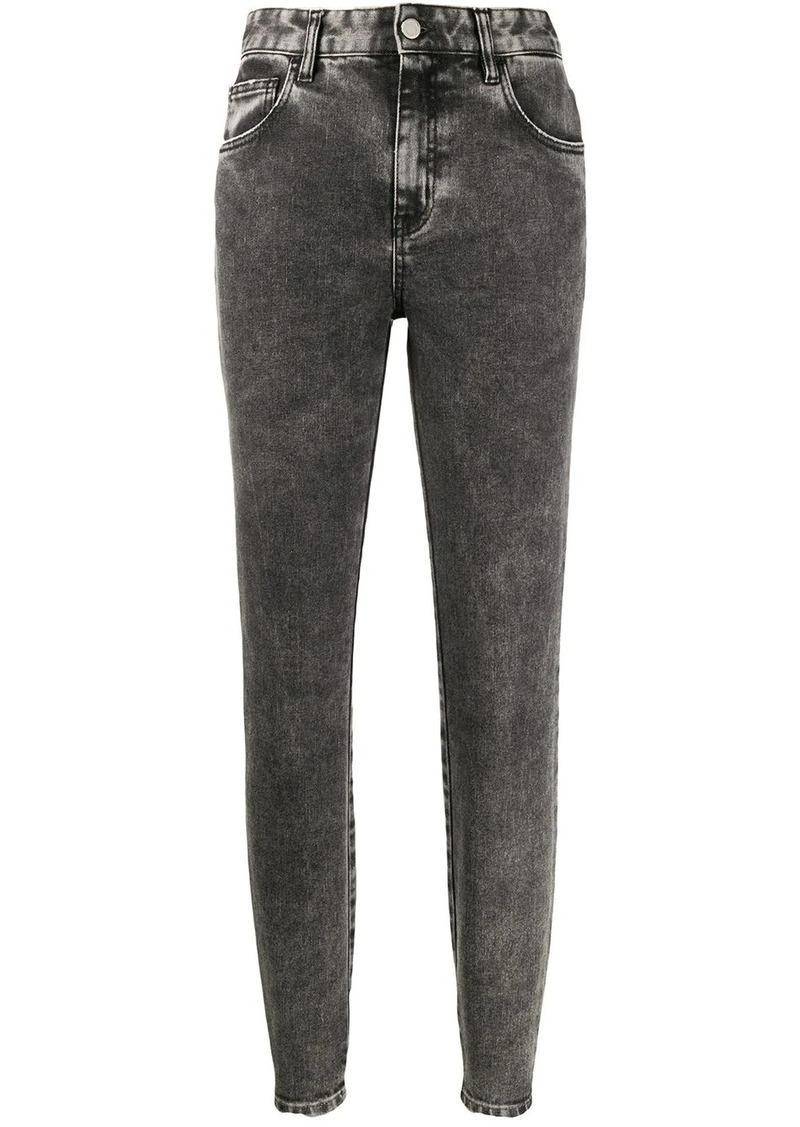 Just Cavalli straight-leg jeans