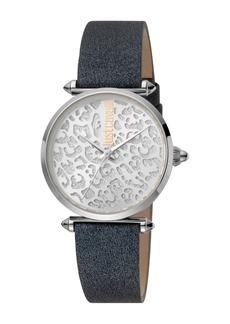 Just Cavalli Women's Analog Quartz Watch, 32mm