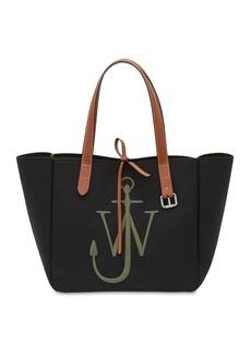 JW Anderson Belt Wool Felt Tote Bag
