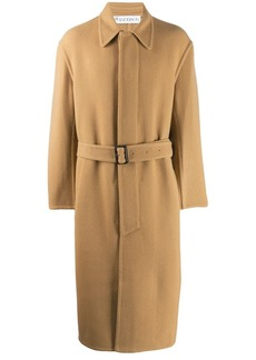 JW Anderson belted coat