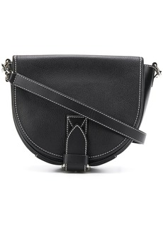 JW Anderson Black small Bike bag