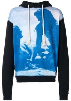 JW Anderson california lovers hoodie
