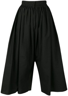 JW Anderson cotton nylon culottes