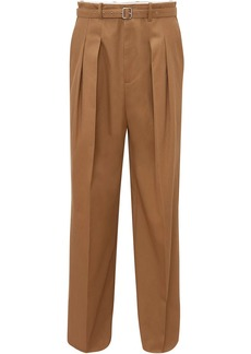 JW Anderson wide-leg tailored trousers