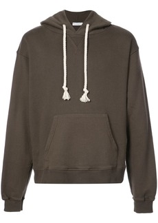 JW Anderson hooded sweatshirt