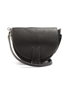 JW Anderson Bike leather saddle bag