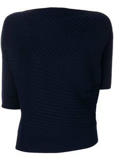 JW Anderson knitted top