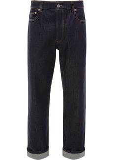 JW Anderson loose-fit jeans