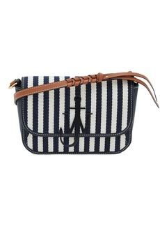 JW Anderson medium braided Anchor bag