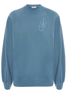 JW Anderson oversized monogram sweater
