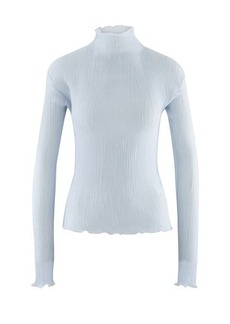 JW Anderson Pleated top