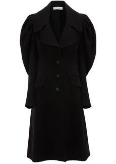 JW Anderson puff-sleeve coat