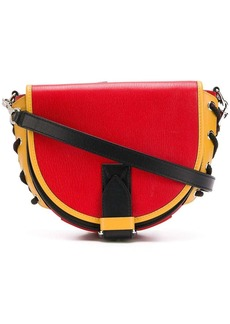 JW Anderson scarlet multi small Bike bag