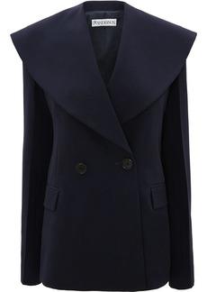 JW Anderson shawl lapel tailored jacket