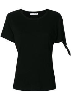 JW Anderson single knot T-shirt