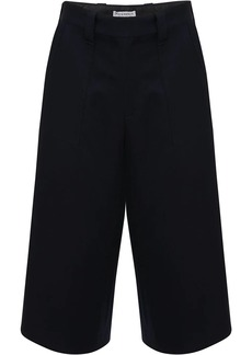 JW Anderson tailored cropped trousers