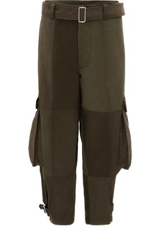 JW Anderson tapered cargo trousers