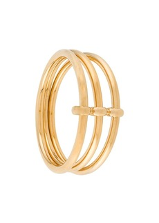JW Anderson three-hoop bangle bracelet