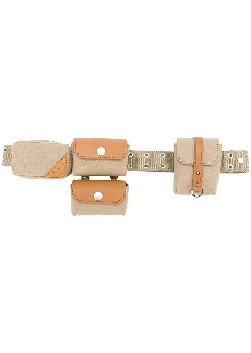 JW Anderson utility belt bag
